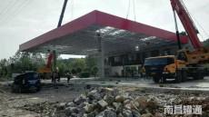 网架及钢结构工程